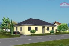 Massivhaus B110