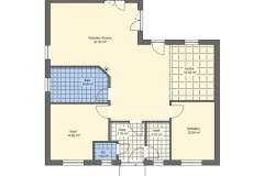 Massivhaus B109