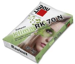 Kalkputz_Klima_RK_70_N_25kg_baumit